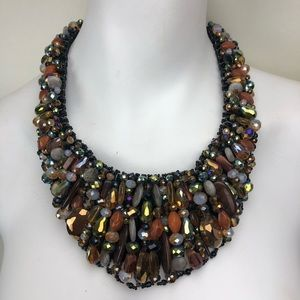 Stunning Beaded Necklace